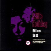 Billie Holiday: Billie's Best