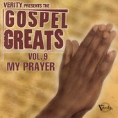 Various Artists: Gospel Greats, Vol. 9: My Prayer