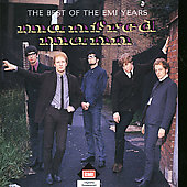 Manfred Mann (Group): Best of the EMI Years [Denmark]