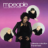 M People: Ultimate Collection (The Remixes)