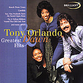 Tony Orlando & Dawn: Greatest Hits