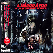 Annihilator: All for You [Bonus Track]