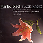 Stanley Black: Black Magic