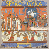 Spyro Gyra: Stories Without Words