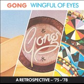 Gong: A Wingful of Eyes