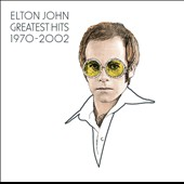 Elton John: The Greatest Hits 1970-2002