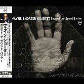 Wayne Shorter: Beyond the Sound Barrier