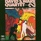 David S. Ware: Great Bliss, Vol. 2