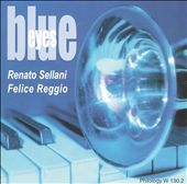 Renato Sellani: Blue Eyes