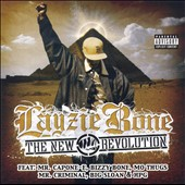 Layzie Bone: The New Revolution [PA]