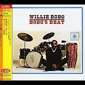 Willie Bobo: Bobo's Beat [Remaster]