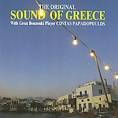 Kostas Papadopoulos: Sound of Greece, Vol. 1 *