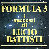 Formula 3: I Successi di Battisti *