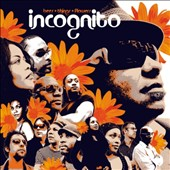 Incognito: Bees Things & Flowers