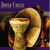 Various Artists: Drum Circle