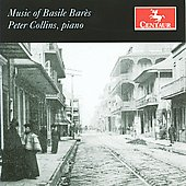 Music of Basile Barès - Waltzes, etc / Collins