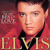 Elvis Presley: The Very Best of Love [Bonus DVD]