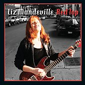 Liz Mandeville: Red Top *