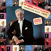 Original Jacket Collection - Arthur Rubinstein plays Chopin