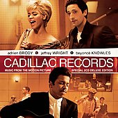 Various Artists: Cadillac Records (Deluxe Edition)