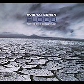 Avishai Cohen (Trumpet): Flood [Digipak]
