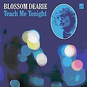 Blossom Dearie: Teach Me Tonight