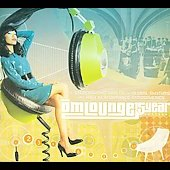 Various Artists: Om Lounge: 15 Year Anniversary [Digipak]