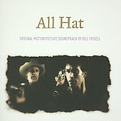 Bill Frisell: All Hat