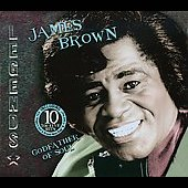 James Brown: Godfather of Soul [Collector's Tin]