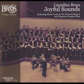 Canadian Brass: Joyful Sounds