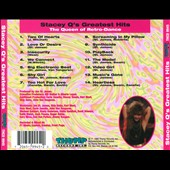 Stacey Q: Stacey Q's Greatest Hits: The Queen of Retro-Dance