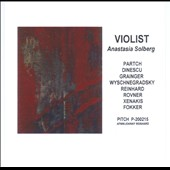 Violist