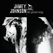 Jamey Johnson (Guitar): The  Guitar Song