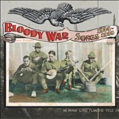 Various Artists: Bloody War: Songs 1924-1939 [Digipak]