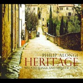 Heritage: Beloved Songs of Italy