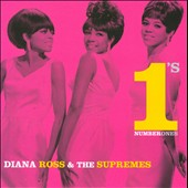 Diana Ross & the Supremes: Number 1's