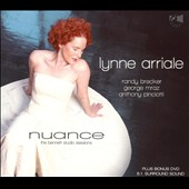 Lynne Arriale: Nuance: The Bennett Studio Sessions [In & Out]