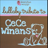 Various Artists: Lullaby Tribute To Cece Winans