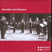 Ensemble Vocal Séquence