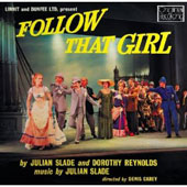 Original Soundtrack: Follow That Girl