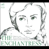 Tchaikovsky: The Enchantress