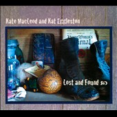 Kat Eggleston/Kate MacLeod: Lost and Found *