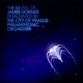 City of Prague Philharmonic Orchestra: The Music of James Horner
