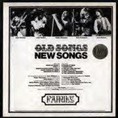 Family (UK): Old Songs, New Songs