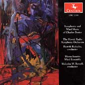 Symphonic and Wind Music of Charles Bestor / Rezucha, Rowell