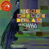 Moon Child's Dream / Petri, Kamu, English Chamber Orchestra
