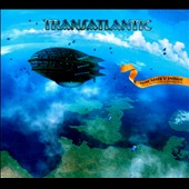Transatlantic: More Never Is Enough: Live @ Manchester & Tilburg 2010 [Box]