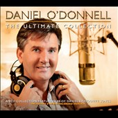 Daniel O'Donnell (Irish): The Ultimate Collection [Slipcase]