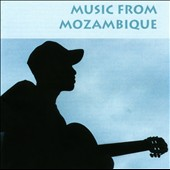 Various Artists: Music from Mozambique