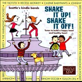 Various Artists: Shake It Up! Shake It Off! [Slipcase]